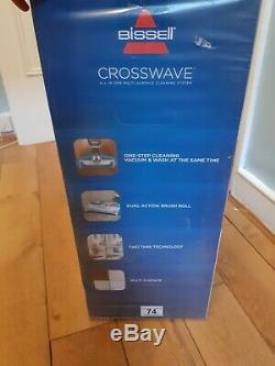 Bisell Crosswave 3 En 1
