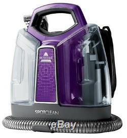 Bissell 36984 Spotclean Deep Cleaner Portable Pour Des Taches Et Décolorations -rrp 249,00 $