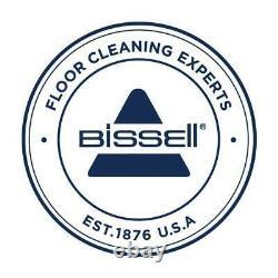 Bissell Crosswave 2582e Aspirateur Sans Fil Humide Et Sec Nettoyeur Profond Tous Les Planchers