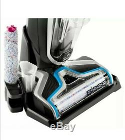 Bissell Crosswave 2582e Sans Fil Wet & Dry Aspirateur Argent