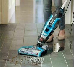 Bissell Crosswave All-in-1 Multi-surface Nettoyant Pour Plancher