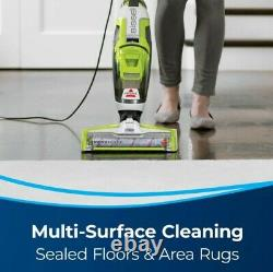 Bissell Crosswave Multi-surface Wet Dry Vacuum, 1785a Flambant Neuf