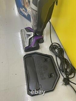 Bissell Crosswave Pet Pro 3-en-1 Nettoyeur De Sol Multisurface Humide Et Sec Rrp £270