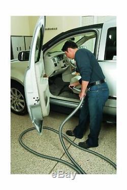 Bissell Garage Pro Aspirateur / Souffleur De Voiture Pour Voie Sèche Humide Avec Trousse À Outils Automatique