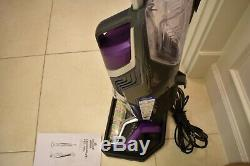 Bissell Pro 2306a Crosswave Pet Wet-dry Aspirateur Violet