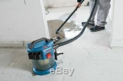 Bosch 18v Sans Fil Professionnel Wet & Dry Vide Gaz 18v-10 L 06019c6300