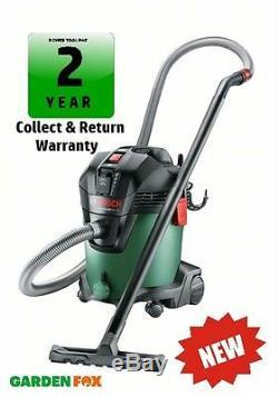 Bosch Avancée Vac20 Tout Usage Aspirateur 06033d1270 3165140874014