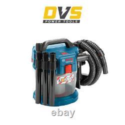 Bosch Gas 18v-10l Sans Fil 18v Extracteur De Poussière De Li-ion Seulement