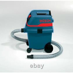 Bosch Gas 25 L Sfc Extracteur De Poussière Humide Et Sèche 240v