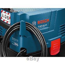Bosch Gas 35 L Sfc + Extracteur De Poussière Humide Et Sèche 240v
