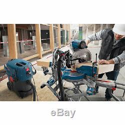 Bosch Gas 35 L Sfc + Humide Et Poussière Sèche Extractor 240v
