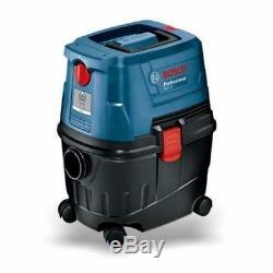 Bosch Nettoyant Vaccum Pour Extracteur Humide / Secs Professionnel Gaz10 / 1 100w Nv