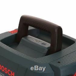 Bosch Professional Gas10 Aspirateur Sans Danger Humide Sec 1100w Corded 220vac