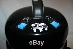 Boxed Numatic George Est Un Nettoyeur De Tapis Humide / Sec Avec Des Outils. Utilisé Une Fois