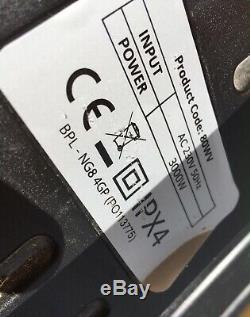 Carwash Hoover D'aspirateur Industriel Robuste Et Sec De 3000w