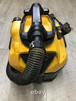 Dewalt Dcv582 Li-ion Sans Fil 14.4v/18v Xr Ou Corded 240v Wet/dry Vacuum Cleaner