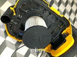 Dewalt Dcv584 Flexvolt Xr 14.4v 18v Aspirateur Sans Fil Sans Fil À Câble Humide Dcv584l
