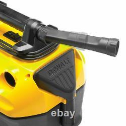 Dewalt Dcv584l 18v/54v Xr Flexvolt Cordé/sans Cordage Classe L Aspirateur Humide Et Sec 240
