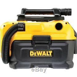 Dewalt Dcv584l-gb 54v Xr Flexvol T B / L L Classe Vac Bare