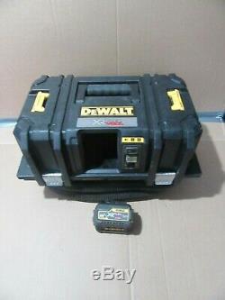Dewalt Dcv586m 54v Xr Flexvolt Aspirateur