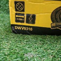 Dewalt Dwv902m 110v Next Aspirateur Gen Classe M Aspirateur Aspirateur Eau Dry'2150