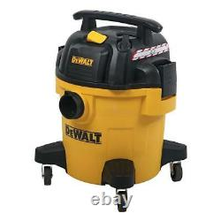 Dewalt Dxv20p 20l 240v Professionnel Wet & Dry Vacuum Cleaner + Blower