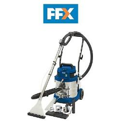 Draper 75442 20l 1500w 230v Shampooing / Aspirateur Sec / Humide