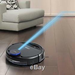 Ecovacs Robotics Aspirateur Robotique Humide / Sec Deebot Ozmo 930