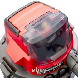 Einhell 18v Power X-change 20l Aspirateur Sans Fil Humide Et Sec 1 X 3.0ah