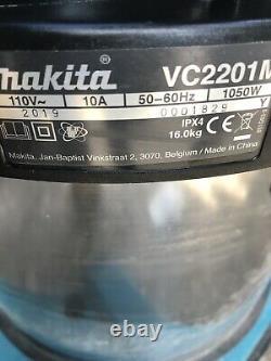 Extracteur De Poussière Makita M Classe 110v / Hoover