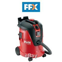 Flex Vce26lmc Aspirateur Extracteur À Poussière 1250 Watt 240v
