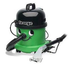 George Dry & Wet Carpet Cleaner Aspirateur Gve370