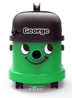 George Gve370 Wet & Dry Aspirateur & Nettoyeur Tapis Direct Du Royaume-uni Fabricant