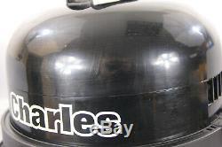 Henry Charles Cvc370 Humide Et Un Aspirateur Sec 15l