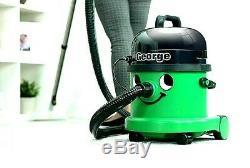 Henry George Aspirateur De Cylindre Humide Et Sec 3-en-1 1060w 15l Gve370 230v Ru