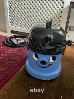 Henry Hoover Wet & Dry Nettoyeur À Vide Pour Cylindre Hwd 370