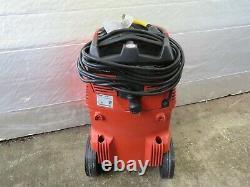 Hilti VC 150-10 Xe Wet/dry 10 Gallon Aspirateur Industriel Universel 120v