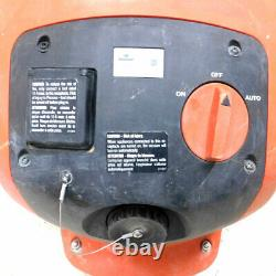 Hilti VC 150-10 Xe Wet/dry 10 Gallon Universal Industrial Vacuum Cleaner 120v