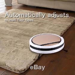 Ilife V5s Pro Robot De Nettoyage Intelligent Robot Aspirateur Automatique