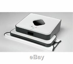 Irobot Braava 390t Floor Mopping Robot Blanc Currys