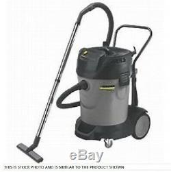 Karcher 16672170 Wet & Dry Aspirateur Nt 70/2 240v Vendu Comme Unité Unique