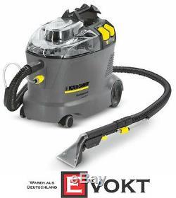 Kärcher Carpet Cleaner Aspirateur 1.100-225.0 Sièges D'auto Puzzi 8/1 C Nettoyage