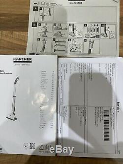 Karcher Fc3 Sans Fil Dur Nettoyant Pour Plancher