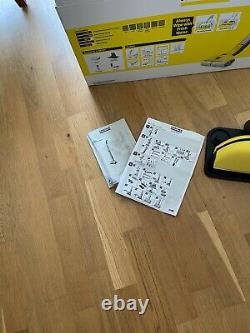 Kärcher Fc 3 Nettoyeur De Sol Dur Sans Fil (en Boîtes Avec Instructions)