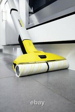 Karcher Fc 3 Sans Fil Dur Nettoyant Pour Plancher Nous Vous Offre Une Garantie Extra Ans