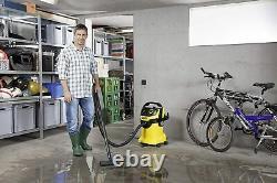 Kärcher Wd5 Vacuum Humide Et Sec