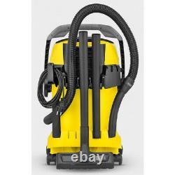 Karcher Wd 5 25l Wet & Dry Vacuum 230v