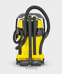 Karcher Wd 5 Wet & Dry Aspirateur 1,348 À 203,0