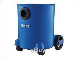 Kew Nilfisk Alto Multi Power Vide 30t Wet & Dry Outil Take Off 1400w 240v