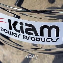 Kiam Kv30pt Aspirateur Pour Déchets Secs Et Humides 30l, 1400w / 2000w